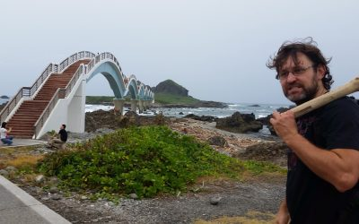 The dragon's bridge