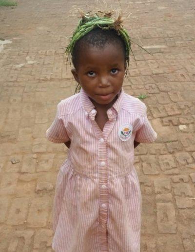 Malawi Kare orphanage